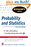Schaum's Outline of Probability and S...