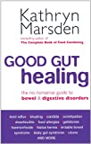 Good Gut Healing: The no-nonsense guide to bowel & digestive disorders (English Edition)