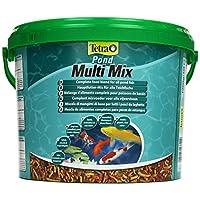 Tetra Pond Multi Mix , 10