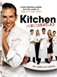Kitchen Confidential: Full Series [DV...