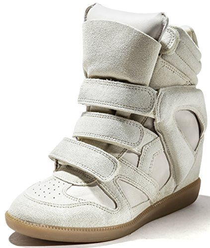 isabel-marant-womens-velcro-snap-high-top-leather-sneakers-36-light-beige