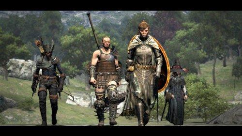 Dragons Dogma Dark Arisen screenshot