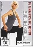 echange, troc Sundermeier,Lena/Fitness Your Best Body/Bauch Oberschenkel Po [Import allemand]