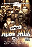echange, troc On Tour: Real Talk 1 [Import USA Zone 1]