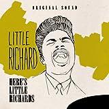 Here's Little Richard [VINYL]