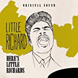 Here S Little Richard [VINYL] Little Richard