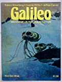 img - for Galileo Magazine of Science & Fiction, No. 9 (July, 1978) book / textbook / text book