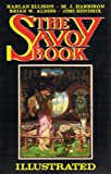 The Savoy Book (0352330015) by Ellison, Harlan