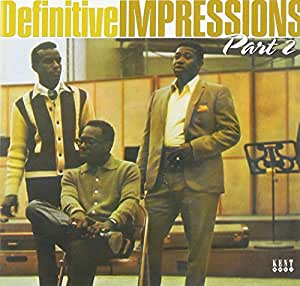 Definitive Impressions Vol.2