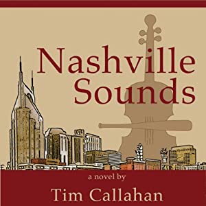 Nashville Sounds Audiobook
