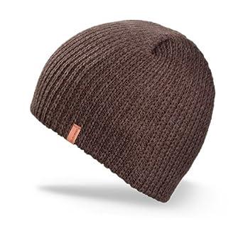Amazon.com : Dakine Wendell Beanie : Knit Beanie : Sports & Outdoors