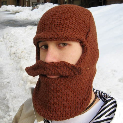 Lumberjack Edition Beard Head