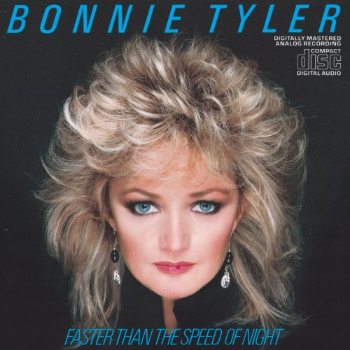 Bonnie Tyler - #1 Hits Of The