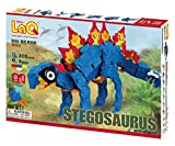 ラキュー (LaQ) ダイナソーワールド (DinosaurWorld) ステゴサウルス