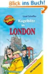Kugelblitz in London (Kommissar Kugel...