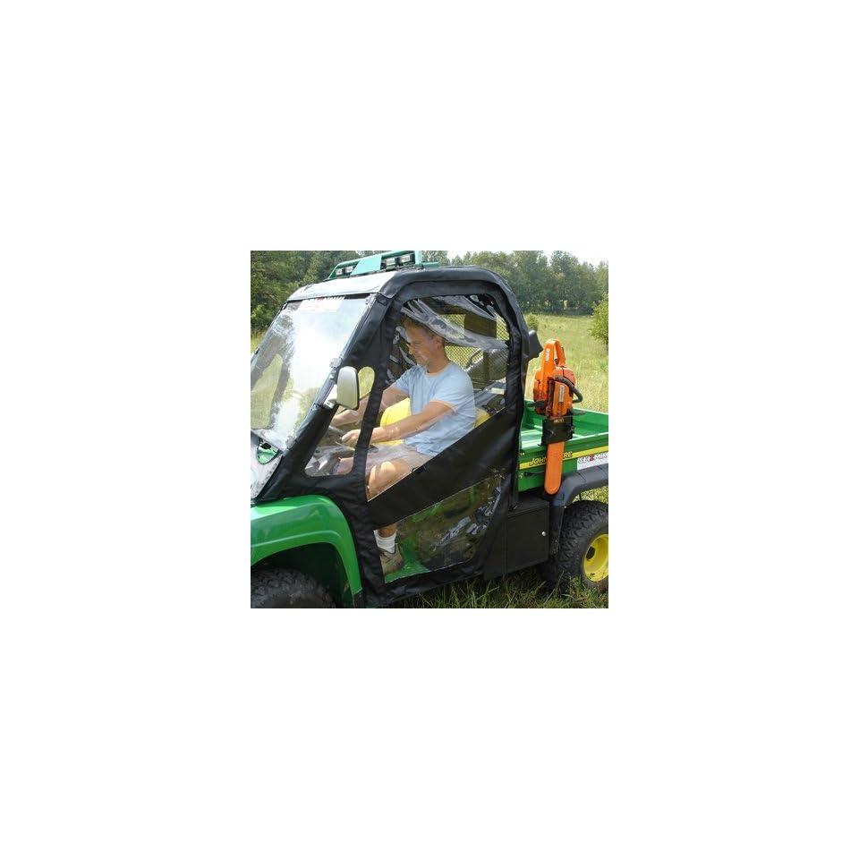 Top & Rear Window Kit for the John Deere Gator HPX XUV Toys & Games