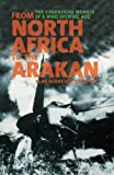 Image of FROM NORTH AFRICA TO THE ARAKAN: The Engrossing Memoir of WWII Spitfire Ace Alan McGregor Peart DFC, RNZAF