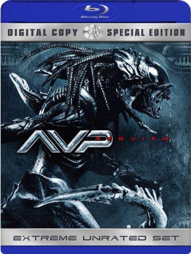 Aliens vs. Predator: Requiem [Extreme Unrated] / Чужие Против Хищника: Реквием (2007)
