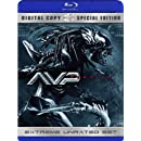 Aliens vs. Predator: Requiem (Extreme Unrated Set) [Blu-ray]