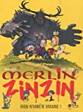 "Afficher ""Merlin zinzin n° 4 Rien n'arrête Viviane !"""