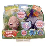 Moshi Monsters Super Seeds: Poppet & Dragon Fruit Purple