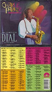 Complete Dial Sessions 1945-47