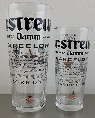 estrella-damm-pint-and-half-pint-glass-set-1-pint-and-1-half-pint-by-estrella