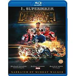 I Superbiker 4 [Blu-ray]