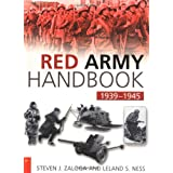 "The Red Army Handbook 1939-1945von ""Steven J. Zaloga"""