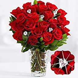 Christmas 2016 - eshopclub Same Day Flower Delivery - Online Christmas Flower - ChristmasFlowers - ChristmasFlowers Bouquets - Send Christmas Flowers