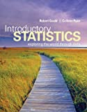 img - for Introductory Statistics: Exploring the World Through Data book / textbook / text book
