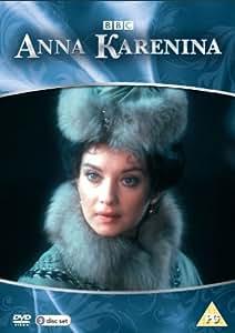 Anna Karenina [DVD] [1977] (3-Disc Set)