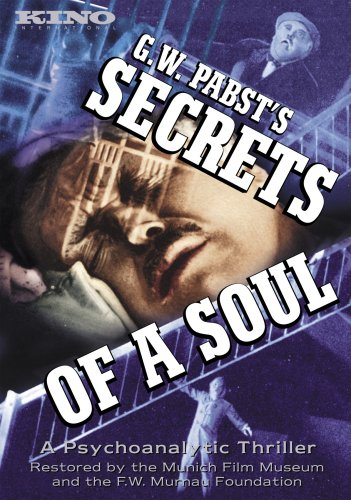 Secrets of a Soul [DVD] [1926] [Region 1] [US Import] [NTSC]