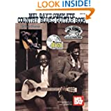 Mel Bay Complete Country Blues Guitar Book/ CD set