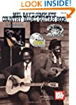 Mel Bay Complete Country Blues Guitar...