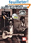 Complete Country Blues Guitar Book (S...