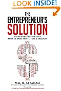 #9: The Entrepreneur's Solution: The Modern Millionaire's Path to More Profit, Fans & Freedom