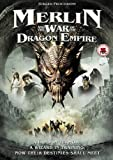 Merlin And The War Of The Dragon Empire [DVD]