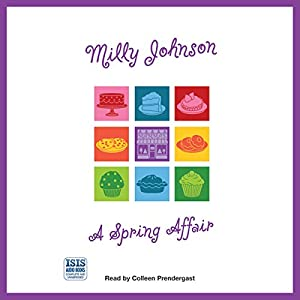 A Spring Affair Audiobook