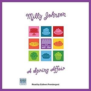 A Spring Affair Hörbuch