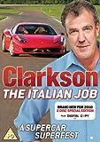 Clarkson - The Italian Job [DVD]