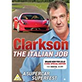 Clarkson - The Italian Job [DVD]by Jeremy Clarkson