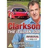 Clarkson - The Italian Job [DVD]by Jeremy Clarkson