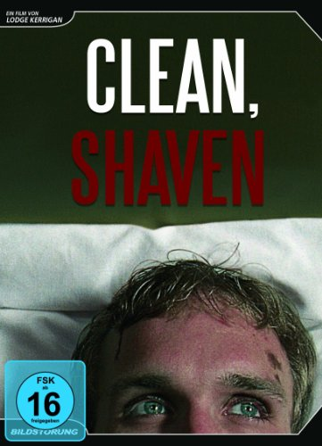 Clean, Shaven (OmU) [Blu-ray] [Special Edition]