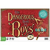 The Dangerous Book for Boys Board Game