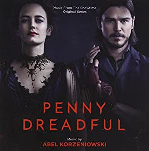 Penny Dreadful (Score) / O.S.T
