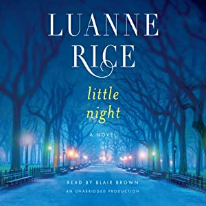Little Night: A Novel | [Luanne Rice]