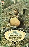 THE BLUE FIELD (THE BRENSHAM TRILOGY / JOHN MOORE) (0330028707) by JOHN MOORE