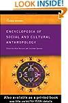 Encyclopedia of Social and Cultural A...