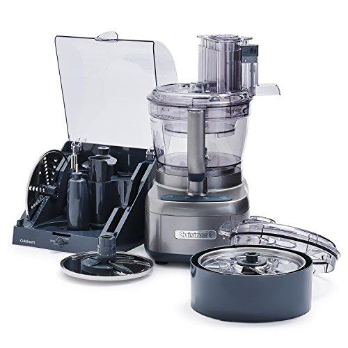 Cuisinart Elemental 13-Cup Dicing Food Processor FP-13DGM (Cuisinart 13 Cup Food Processor compare prices)